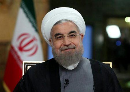 روحانی: پرتاب ماهواره نور ارزشمند و مبارک است