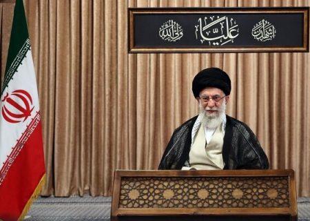 رهبر معظم انقلاب: پیروز بزرگ انتخابات دیروز ، ملت ایران است