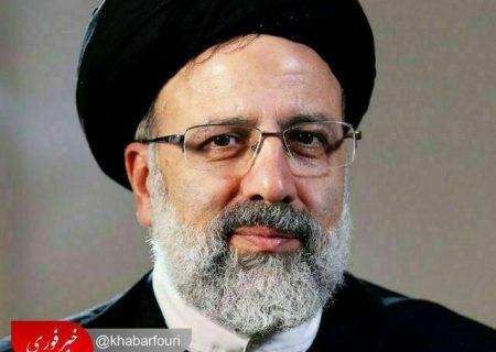 رئیسی برای انتخابات ۱۴۰۰ ثبتنام کرد
