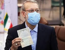 علی لاریجانی داوطلب سیزدهمین دوره انتخابات ریاست جمهوری شد