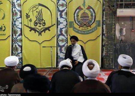 نماینده ولی فقیه در خوزستان: در دولت بعدی باید بساط سهمخواهی حذف و نیروهای کارآمد و انقلابی مسئولیت گیرند
