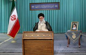 مقام معظم رهبری: انتخابات مانند تشییع شهیدسلیمانی فراتر از سلیقههای سیاسی است، همه باید شرکت کنند.