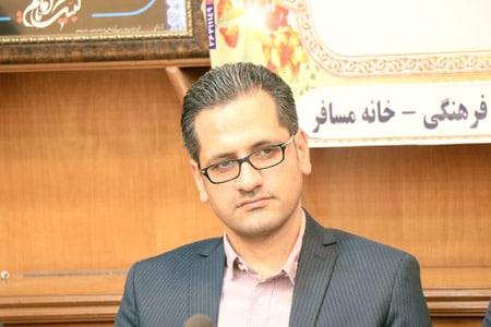 اولین سرپرست پایگاه میراثفرهنگی دستوا در خوزستان، با حکم معاون میراثفرهنگی کشور منصوب شد