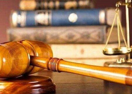 دستگاه قضایی استان خوزستان مصمم است با هرگونه فساد بدون هیچگونه ملاحظه و خط قرمزی مبارزه کند