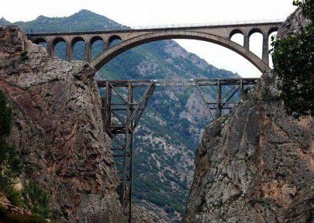 راه آهن سراسری ایران ثبت جهانی یونسکو شد