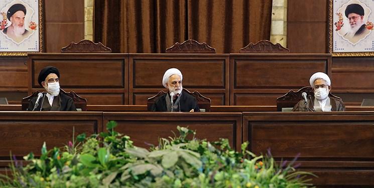 محسنی اژهای: دیوان عالی کشور جای مصلحتاندیشی نیست
