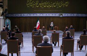 تقدیر رهبر انقلاب از سفر روز جمعه رئیسی به استان خوزستان و حضور بیواسطه بین مردم