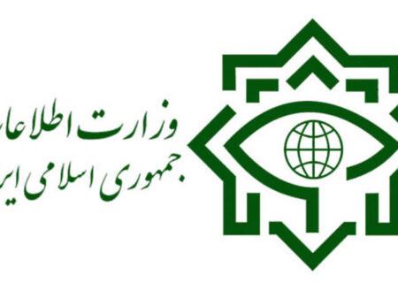 سربازان گمنام امام زمان (عج) در اداره کل اطلاعات خوزستان یکی از تیمهای ضد امنیتی را مورد ضربه عملیاتی قرار دادند