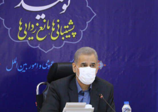 احداث سد بختیاری برای خوزستان ضروری است