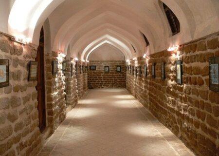 کاروانسرای افضل که یکی از آثار تاریخی و ثبتملی این شهرستان محسوب میشود، در مسیر ثبت در فهرست میراثجهانی سازمان آموزشی، علمی و فرهنگی سازمان ملل متحد (یونسکو) قرار گرفته است