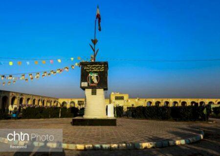 یادمان شهدای جهاد عشایر عرب خوزستان پس از انقلاب و به دستور مستقیم مقام معظم رهبری در بازدیدی که از این منطقه داشتند احداث شد، این یادمان از جمله جاذبههای گردشگری دفاع مقدس در استان شهید پرور خوزستان بشمار می آید